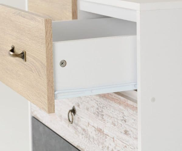 Ayo 5 Chest of Drawers